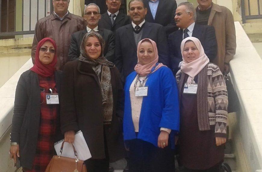 انتخاب المجلس الجديد لإدارة الجمعية