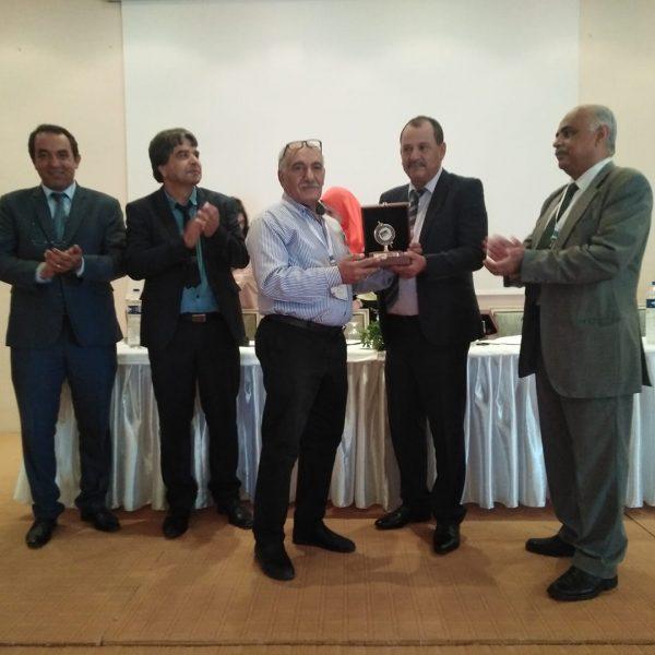 فعاليات المؤتمر السنوي (الثلاثون) للاتحاد العربي للمكتبات والمعلومات